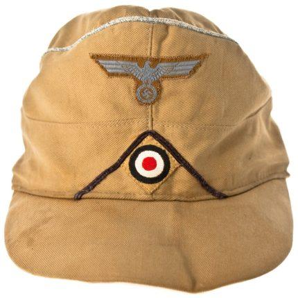Field Cap 1