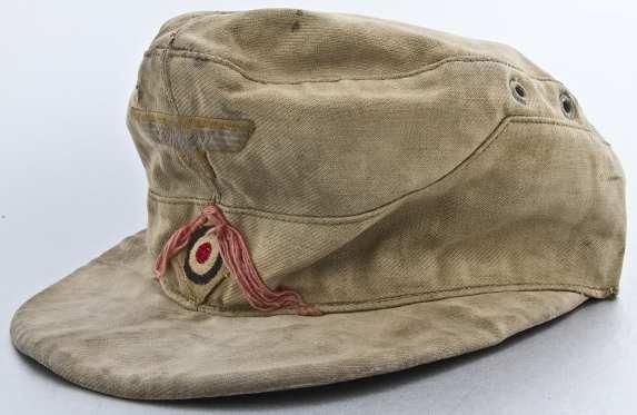 Field Cap 2