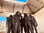 RAF Memorials: what we many owe to The Few